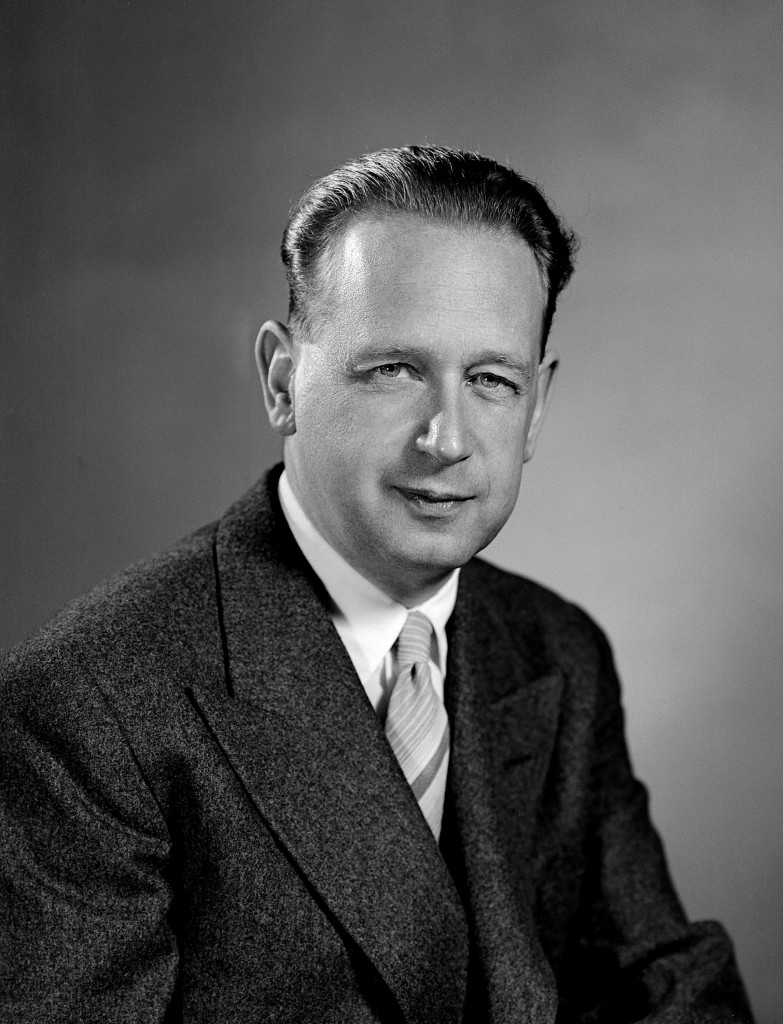 Dag Agne Carl Hjalmar Hammarskjöld, 2nd Secretary General