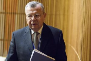 Yury Fedotov, Executive Director of the United Nations Office on Drugs and Crime.
