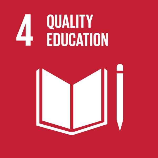 February: Focus on SDG 4, Quality Education